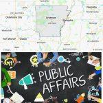 Top Public Affairs Schools in Arkansas