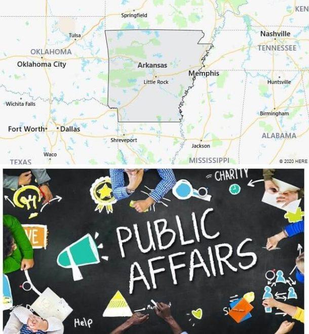 Public Affairs Schools in Arkansas