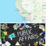 Top Public Affairs Schools in California