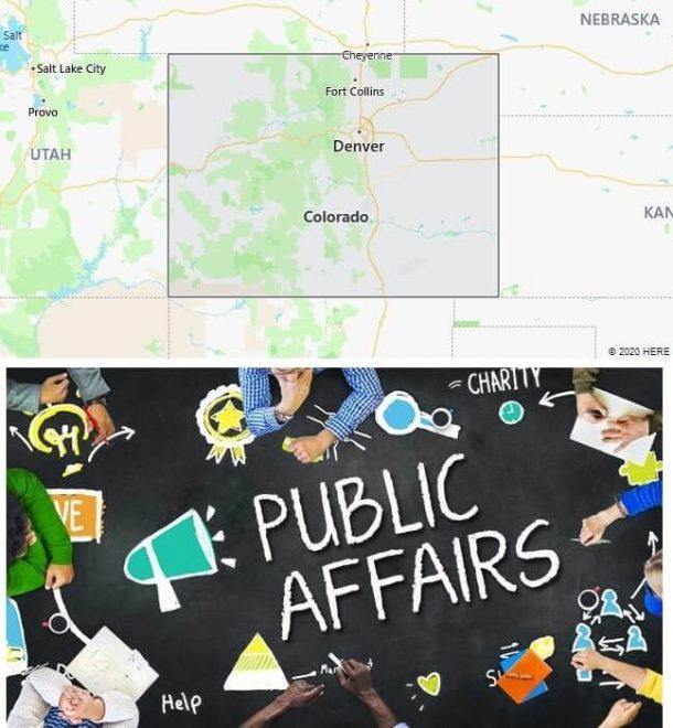 Public Affairs Schools in Colorado