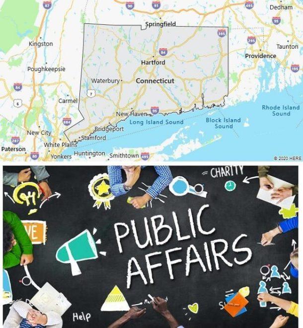 Public Affairs Schools in Connecticut