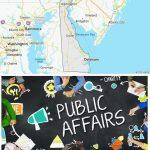 Top Public Affairs Schools in Delaware