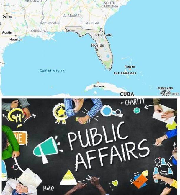 Public Affairs Schools in Florida