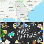 Top Public Affairs Schools in Georgia