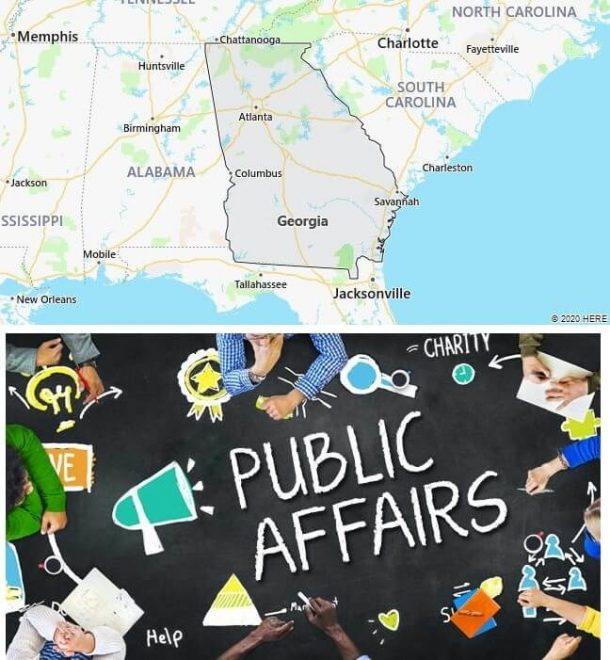 Public Affairs Schools in Georgia