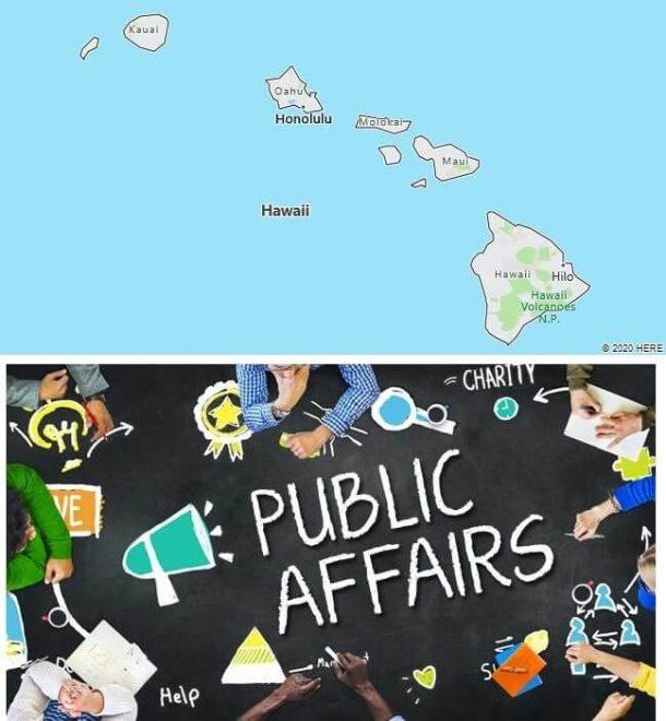 Public Affairs Schools in Hawaii