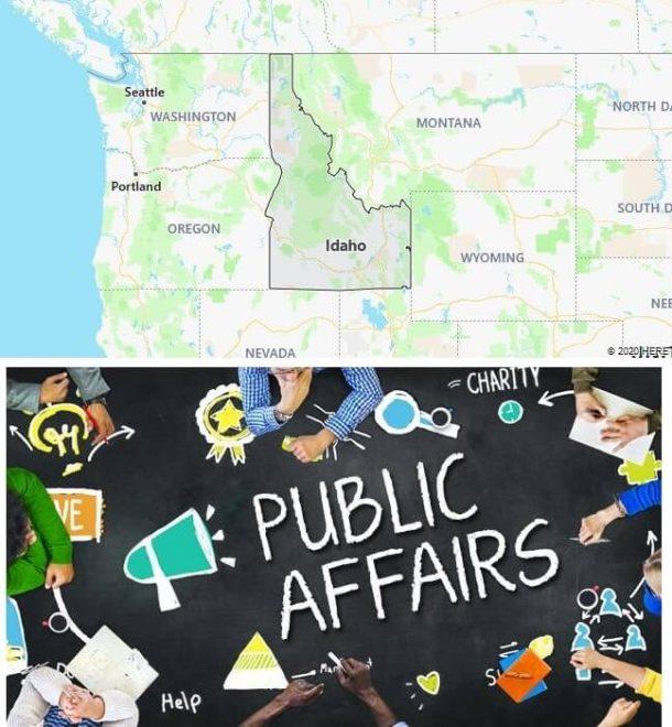 Public Affairs Schools in Idaho