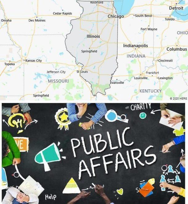 Public Affairs Schools in Illinois
