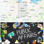 Top Public Affairs Schools in Indiana