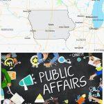 Top Public Affairs Schools in Iowa