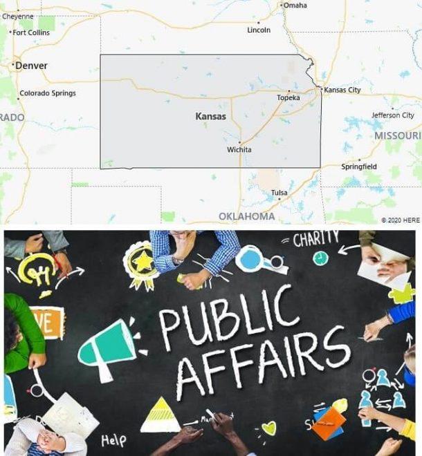Public Affairs Schools in Kansas