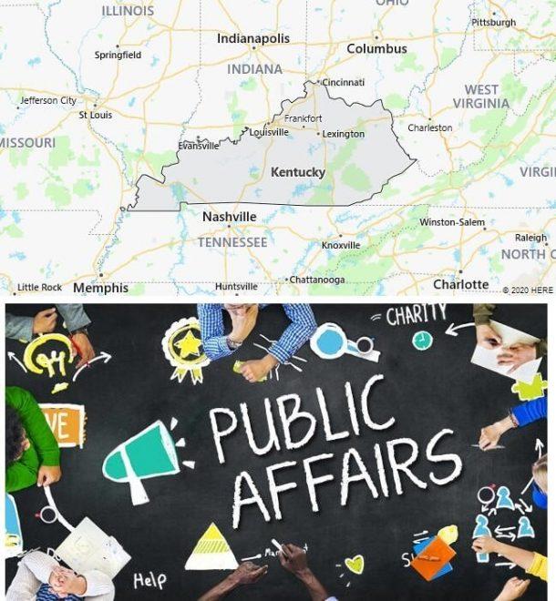 Public Affairs Schools in Kentucky