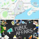 Top Public Affairs Schools in Maine