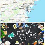 Top Public Affairs Schools in Maryland