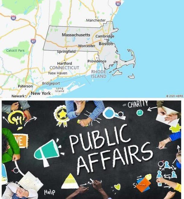 Public Affairs Schools in Massachusetts