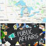 Top Public Affairs Schools in Michigan