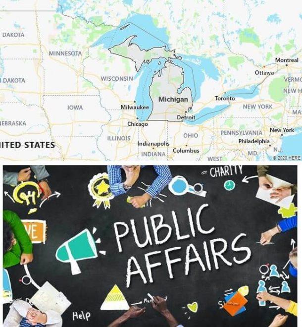Public Affairs Schools in Michigan