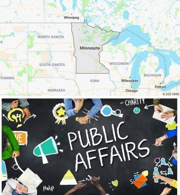 Public Affairs Schools in Minnesota