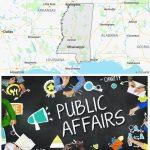 Top Public Affairs Schools in Mississippi