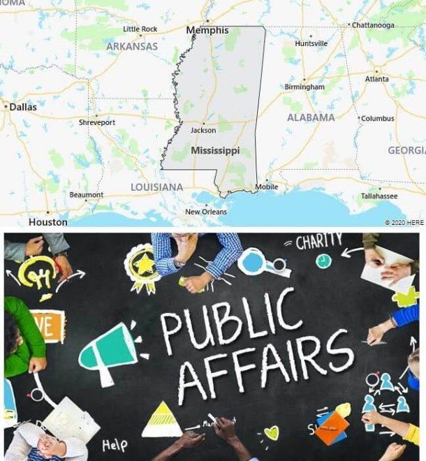Public Affairs Schools in Mississippi