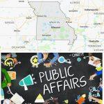 Top Public Affairs Schools in Missouri