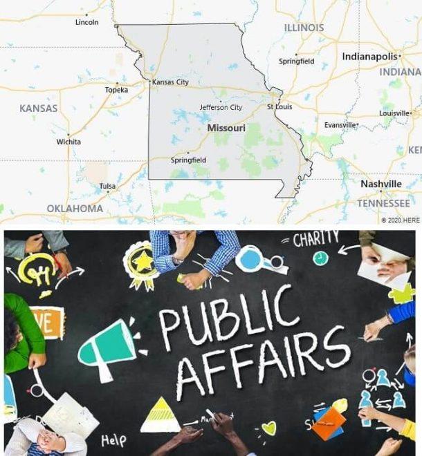 Public Affairs Schools in Missouri