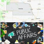 Top Public Affairs Schools in Nebraska