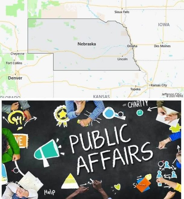 Public Affairs Schools in Nebraska