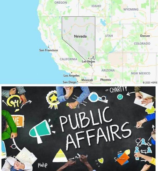 Public Affairs Schools in Nevada