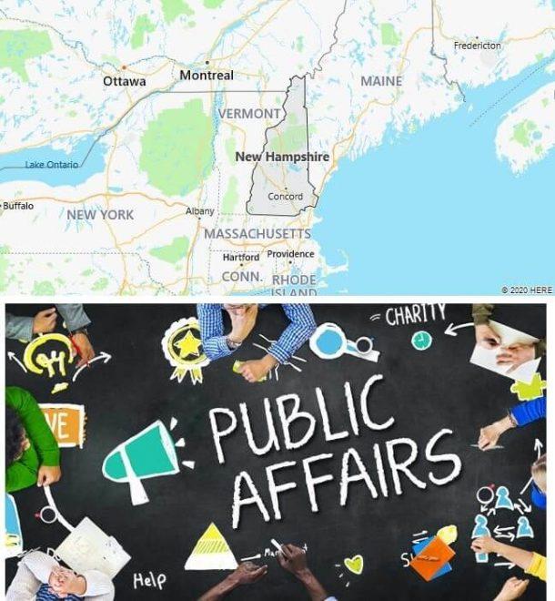 Public Affairs Schools in New Hampshire