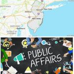 Top Public Affairs Schools in New Jersey