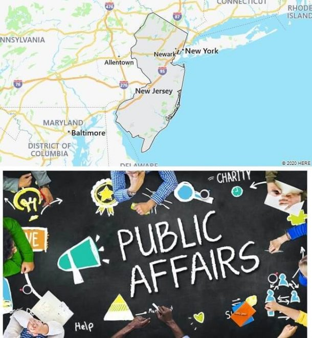 Public Affairs Schools in New Jersey