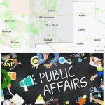 Top Public Affairs Schools in New Mexico