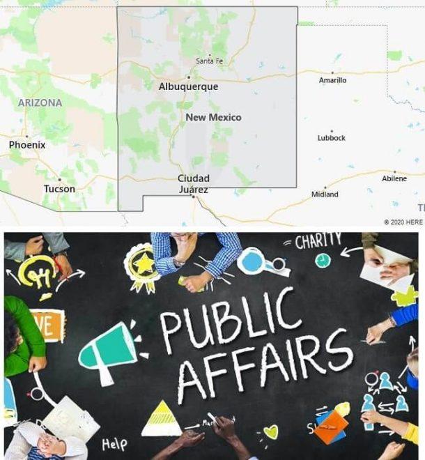 Public Affairs Schools in New Mexico