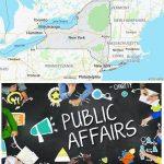 Top Public Affairs Schools in New York
