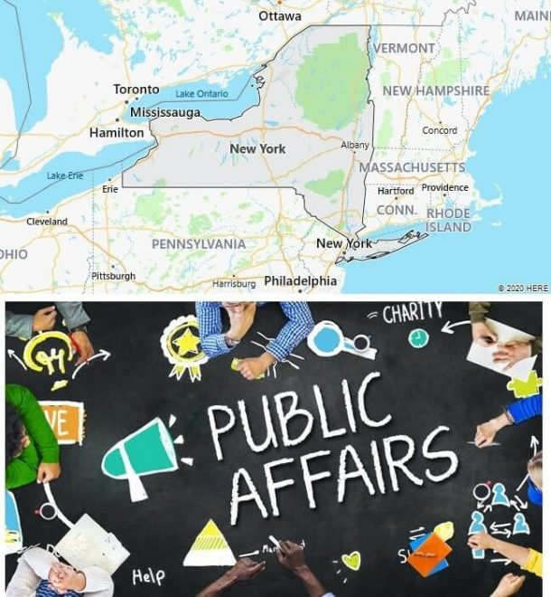 Public Affairs Schools in New York