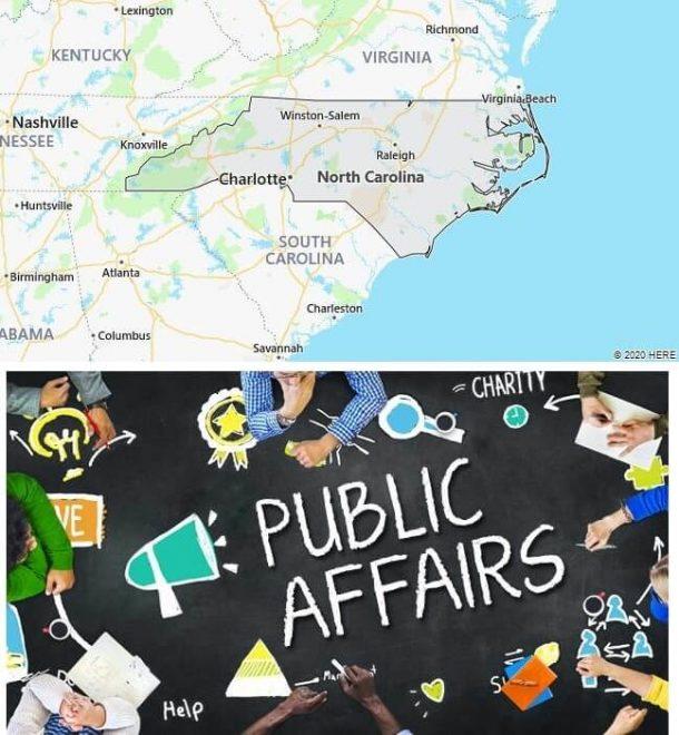 Public Affairs Schools in North Carolina