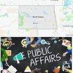 Top Public Affairs Schools in North Dakota
