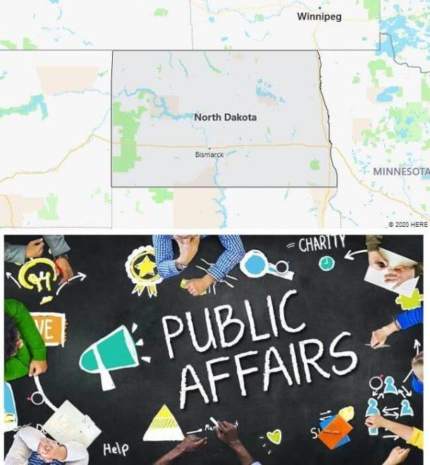 Public Affairs Schools in North Dakota