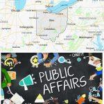 Top Public Affairs Schools in Ohio