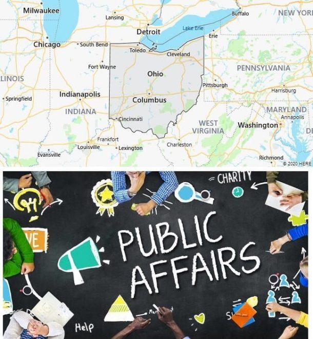 Public Affairs Schools in Ohio