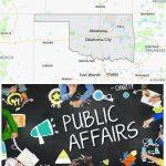 Top Public Affairs Schools in Oklahoma