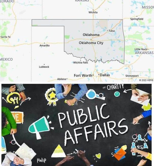 Public Affairs Schools in Oklahoma