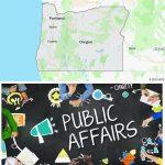 Top Public Affairs Schools in Oregon