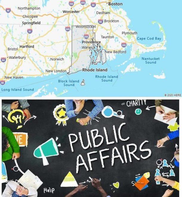 Public Affairs Schools in Rhode Island