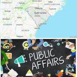 Top Public Affairs Schools in South Carolina