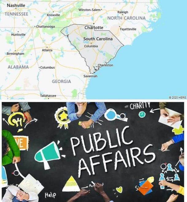 Public Affairs Schools in South Carolina