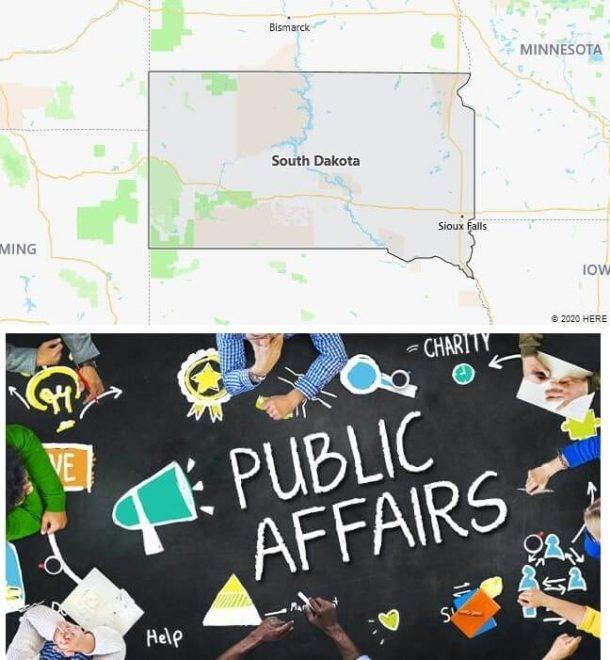Public Affairs Schools in South Dakota