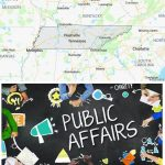 Top Public Affairs Schools in Tennessee