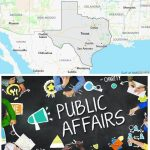 Top Public Affairs Schools in Texas